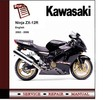 Thumbnail Kawasaki Ninja ZX-12R 2002 - 2006 Workshop Service Manual