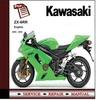 Thumbnail Kawasaki ZX-6RR Workshop 2005 - 2006 Service Repair Manual
